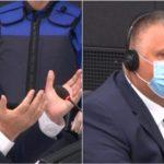 The court hearing against Gucati and Haradinaj starts