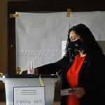 Osmani: Vatandaşlar her türlü demokratik süreci desteklediklerini bir kez daha kanıtlamalıdır