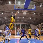 This is the ranking in the Kosovo Super League in basketball after seven matches