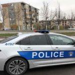 Policia identifikoi 22 shtetas të Shqipërisë me qëndrim të parregullt në Kosovë